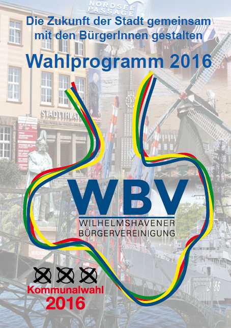 Wahlprogramm 2016